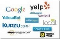 Internet citations and directories Sites