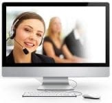 Offer live chat on your website