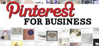 Pinterest your products