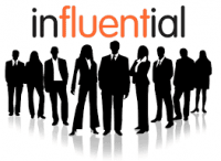 Reach out to influential people